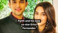 Checkout Parth Samthaan's list of girl friends