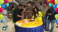 Birthday Special   Kaveri and Ritvik get chatty about their birthday, and more