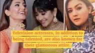 Fashion Face-off   Whose more stylish diva amongst Ashika, Shivangi and Hina?
