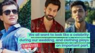 Style hacks with Parth Samthaan, Mohsin Khan and Nakuul Mehta