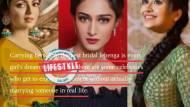 Drashti V/S Erica V/S Shivangi I Whose style statement would you choose?