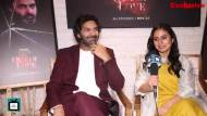 Purab and Rasika take a walk down the memory lane of Out of Love; Spill secrets from the sets