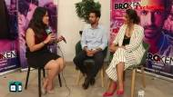 We have bribed the Mumbai Police because they asked me for it; REVEALS Harleen and Vikrant