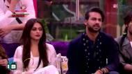 Salman Khan takes Arhaan-Rashami, Bhau and others case during the Weekend ka Vaar