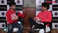 Jimmy Shergil 'Decodes' Amrapal Singh from Rangbaaz Phirse