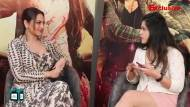 Sonakshi Sinha DISCLOSES the name of her favorite co-star, food, role and more