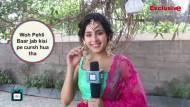 Yeh Rishtey Hain Pyaar Ki's Mishti aka Rhea Sharma has honest confessions to make   Woh Pehli Baar