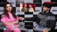 Zareen Khan turns a travel guide for top B-Town celebrities
