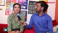 Kasautii Zindagii Kay actress Pooja Banerjee gets emotional while talking about her struggles
