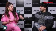 Zareen Khan on her upcoming web series, projects, and more