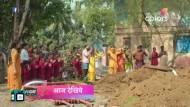 Nankoo threatens Vidya I Vidya and Vivek's life in danger