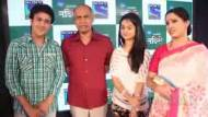 Meet the cast and crew of Sony TV's Nandini