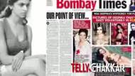 Big Bollywood controversies of 2014