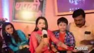 Meet the cast of Thapki- Pyaar Ki