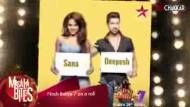 Masala Bites Episode 75: Nach Baliye7, Vidya Balan, Raghav, Dil Dhadakne Do, The Voice & more...