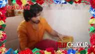 Fan's surprise for Kunal Karan Kapoor