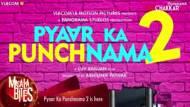 Masala Bites Episode 92: Life OK Dushera, Qubool Hai, Karan Kundra, Pyaar Ka Punchnama 2 & more..
