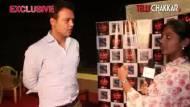 Getting candid with producer Siddharth Kumar Tewary