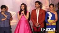 #SARBJIT trailer launch : Aishwarya's heartfelt speech