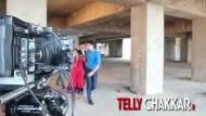 Behind the scenes: Jamai Raja