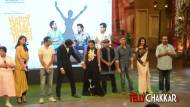 MASTI TIME on the sets of The Kapil Sharma Show