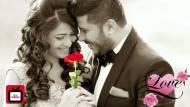 Dimple Jhangiani's PRE-WEDDING shoot