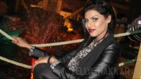 Eating out with beautiful Giselle Thakral