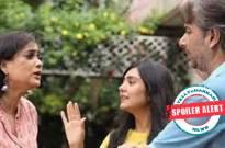 Mere Dad Ki Dulhan: Niya to overhear Guneet & her mother talk