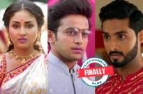 FINALLY! Bondita and Anirudh catch Chandrachur in Colors' Barrister Babu