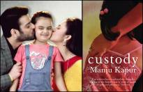 Yeh Hai Mohabbatein is yet another show based on the novel Custody by Manju Kapur.