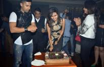 Sargun Mehta's ROCKING birthday bash