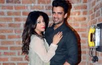 Mohit and Addite Malik
