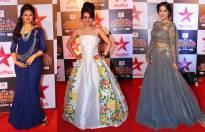Red Carpet: Star Parivaar Awards 2016