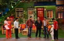 Team CID on The Kapil Sharma Show