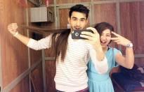 Adi and Ruhi (Yeh Hai Mohabbatein)