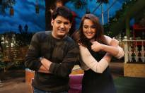 Kapil Sharma and Sonakshi Sinha