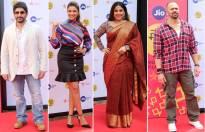 Arshad Warsi, Parineeti Chopra, Vidya Balan, Rohit Shetty