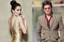 Is Waluscha De Sousa SRK