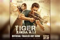 Salman, Katrina 'stand for peace' in 'Tiger Zinda Hai' trailer