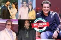 Ranveer and Raveena's candid picture, Big B's words on Aditya Chopra, Ranbir-Alia, Deepika-Ranveer in KJo's 'biggest blockbuster