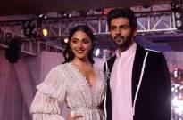 Kartik, Kiara start shooting for 'Bhool Bhulaiyaa 2'