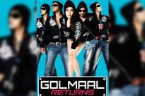 TellyChakkar readers select Golmaal Returns as Showters' Choice Best Comedy Movie