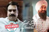 Exclusive! Tandav and Mirzapur actor Shrikant Verma roped in for Lal Singh Chaddha