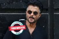 THROWBACK ALERT! Anil Kapoor shares his mother's picture to spot the resemblance between her and him