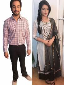 Bihaan-Thapki's POST LEAP look