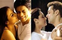 Rani-SRK or Rani-Salman: Which pairing is better?