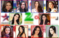 Which actress should make a comeback on the small screen?