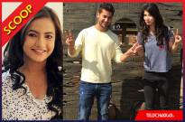 Paras Arora, Neha Tomar and Meera Deosthale