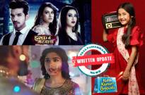 Read on for written updates on all the shows you love!