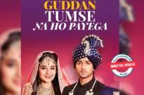 Guddan Tumse Na Ho Payega: Vikrant flirts with Guddan; Akshat tells him that she's his wife